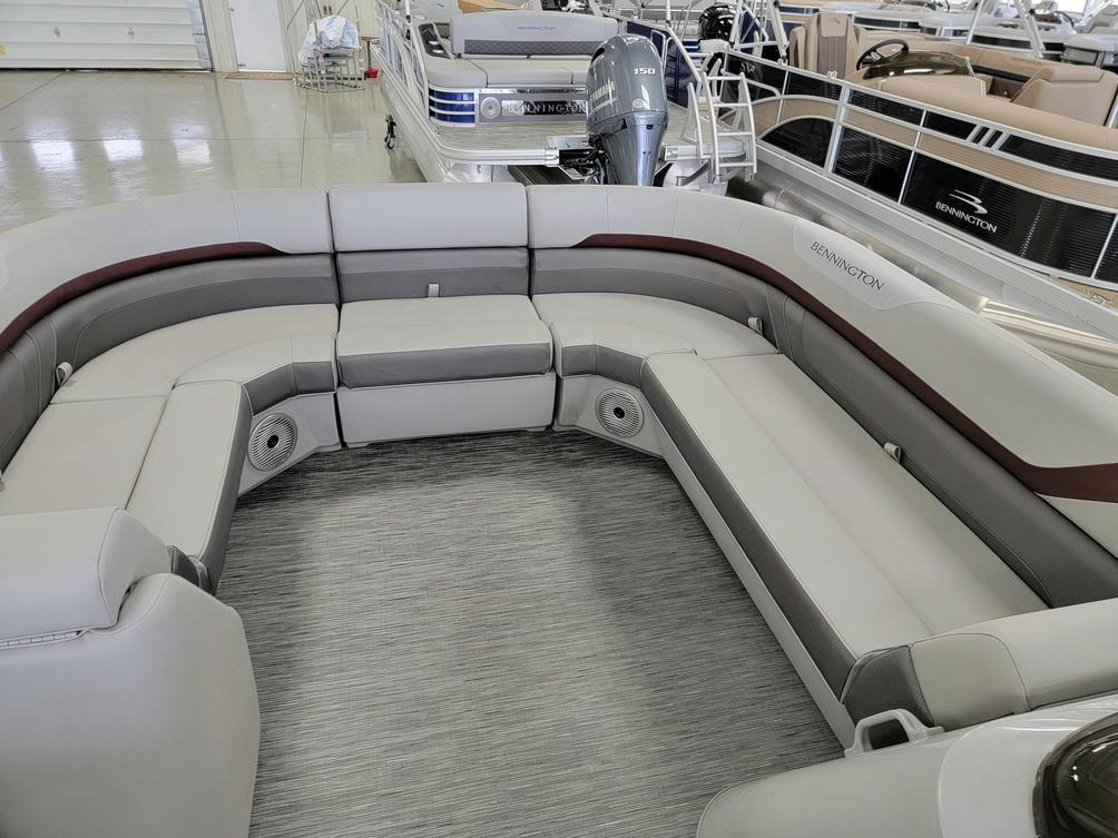 2022 Bennington SX Series 22SXS