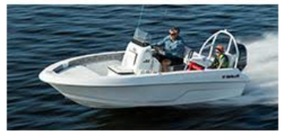 2022 Wellcraft Fisherman 162