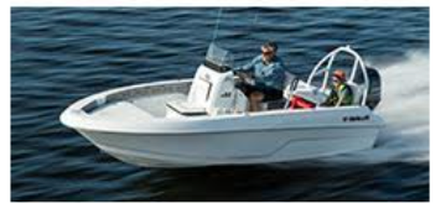 2022 Wellcraft Fisherman 162 - 03I122
