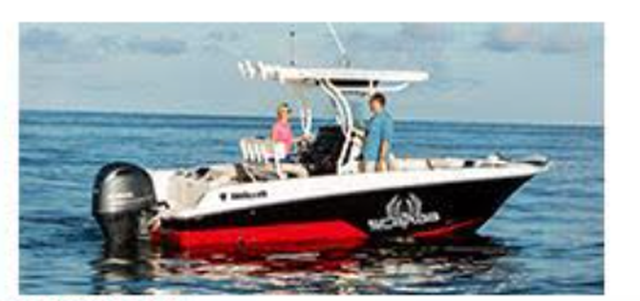 2022 Wellcraft Fisherman 222 - 29I122