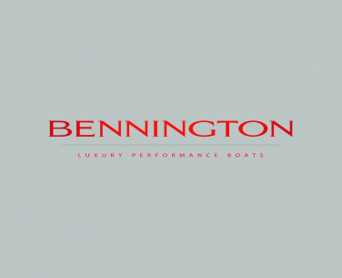 2019 Bennington Bennington R Series RV Brochure Cover