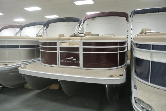 2018 Bennington SX Series 21 SLX - 92D818
