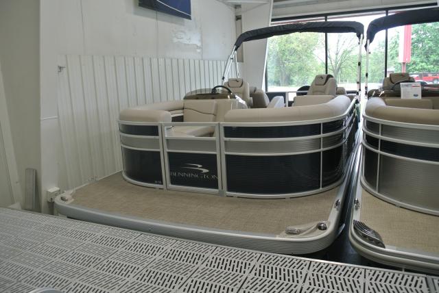 2019 Bennington SX Series 22SCWX - 01B919