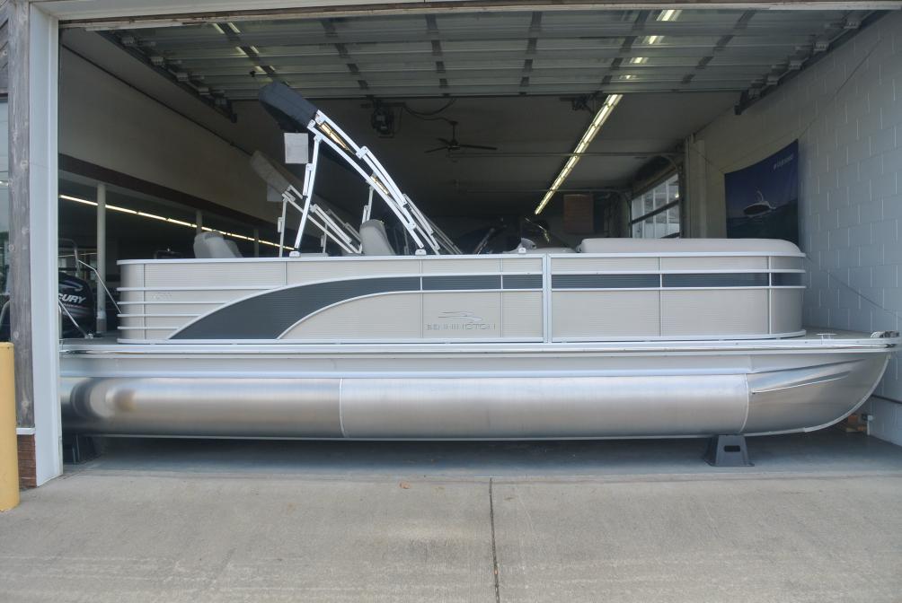 2017 G Series 2250 GBR