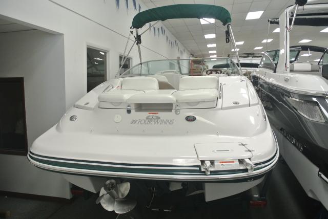 2005 Horizon 250