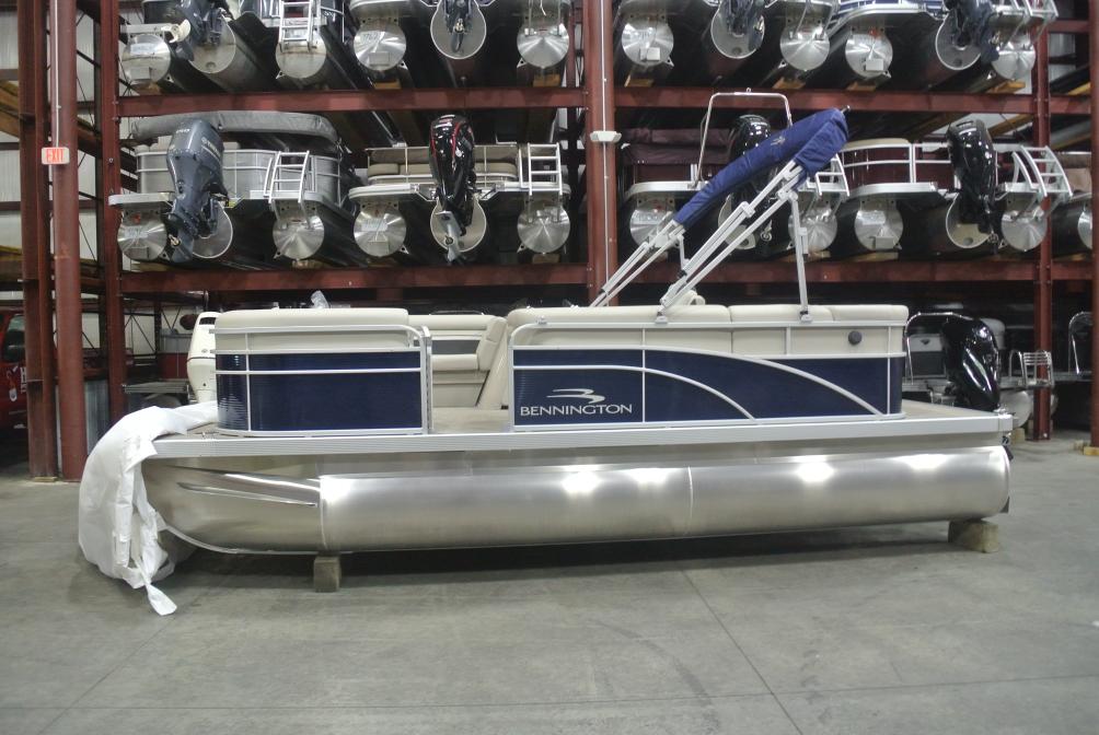 2020 SV Series 20SLV