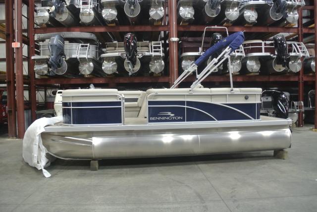 2020 Bennington SV Series 20SLV - 39F920