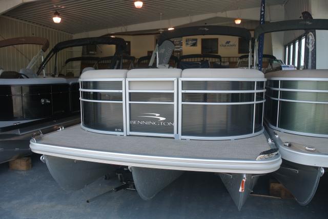 2019 Bennington SX Series 22SSRCX - 51A919