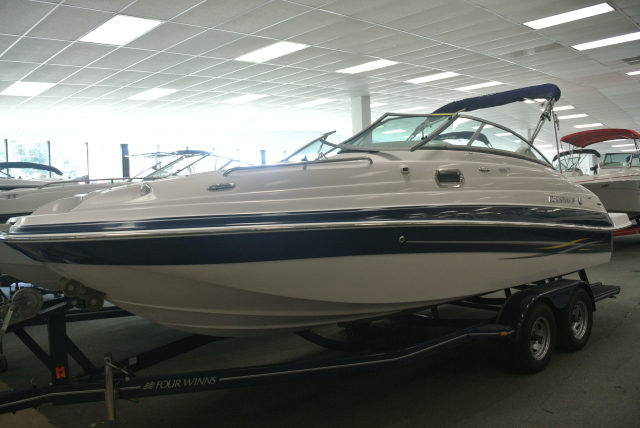 2006 Four Winns Funship 224 - 18G506
