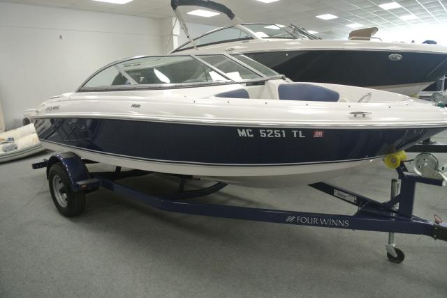 2011 Horizon 180 - 90J011