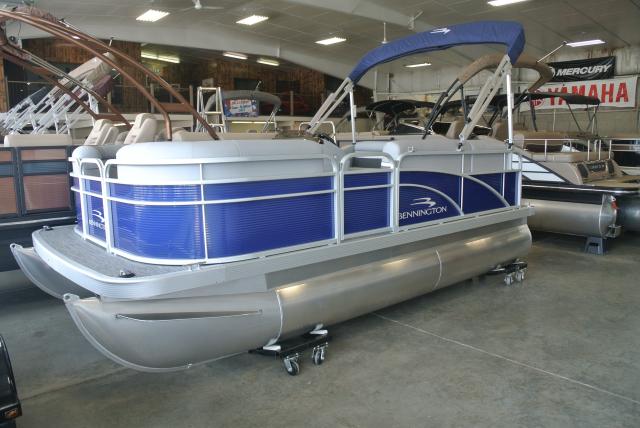 2020 Bennington SV Series 168SLV - 75H920
