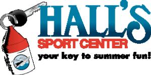 Halls Sport Center