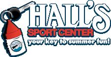 Hall's Sport Center