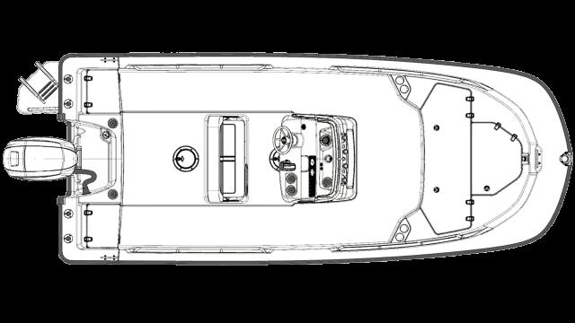 2011 Montauk 190 - 19C111
