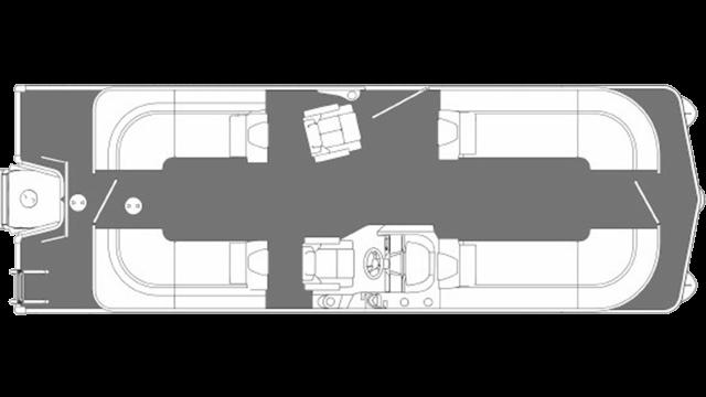 Oasis 25 RF VP Floor Plan - 2019