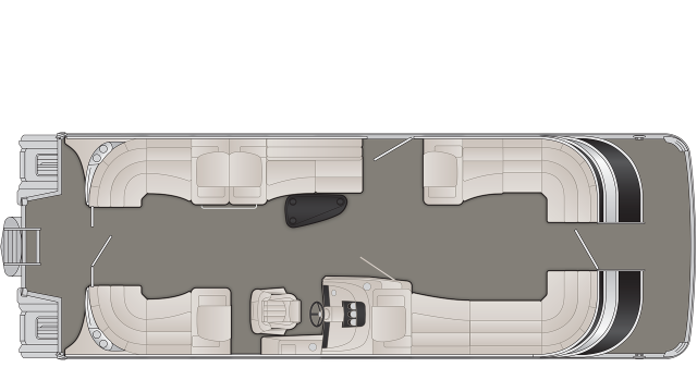 Q Series 30QFBX2 Floor Plan - 2020