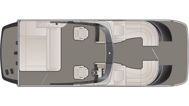 QX Series 25QXSBWAX1IO Floor Plan - 2020