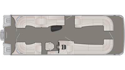 R Series 30RFBX2 Floor Plan - 2020