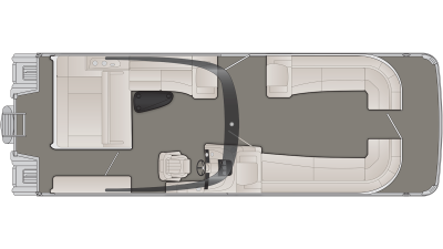 R Series 30RSBAX2 Floor Plan - 2020