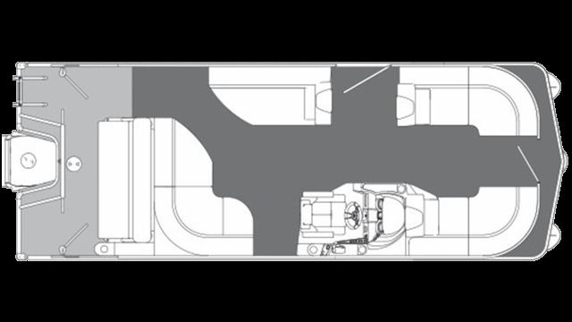 SES 23 Bench VP Floor Plan - 2019