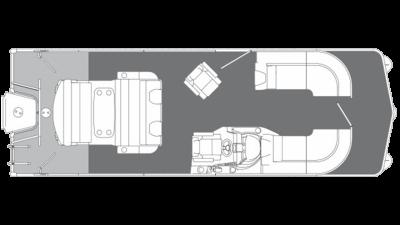 SES 25 Flip SHP Floor Plan - 2019