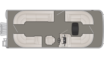SX Series 22SSRCX Floor Plan - 2020