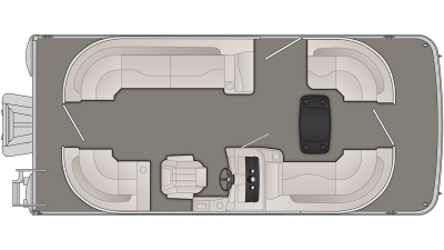 SXP Series 20SSRCXP Floor Plan - 2020