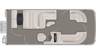 SXP Series 22SSLDXP Floor Plan - 2020