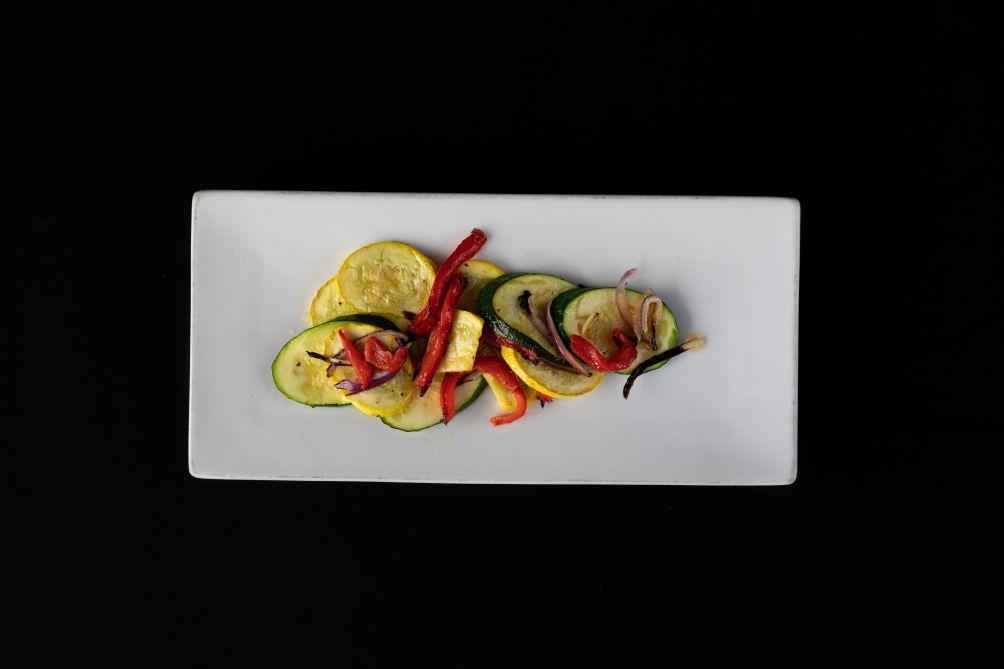 Seasonal Vegetable Medley