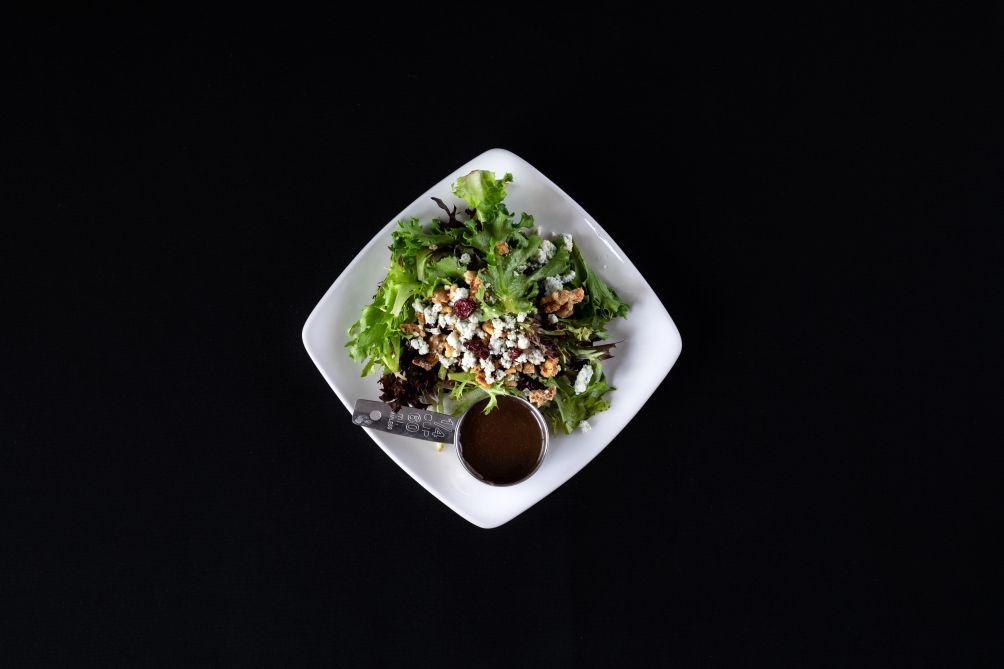 Michigan Field Salad