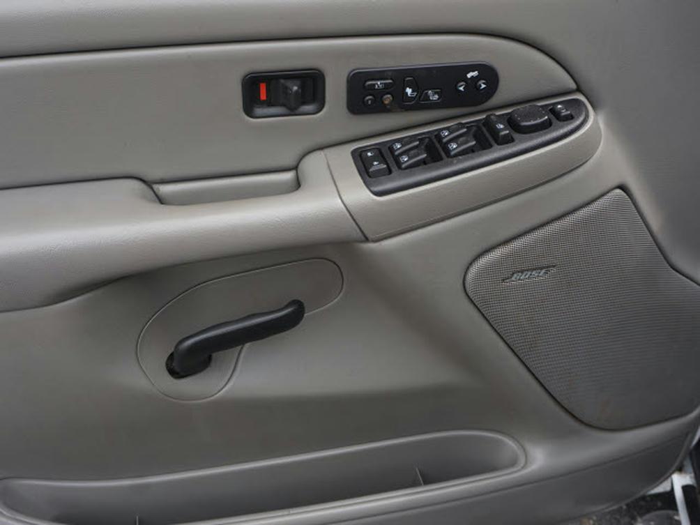 2006 Chevrolet Avalanche LT 1500