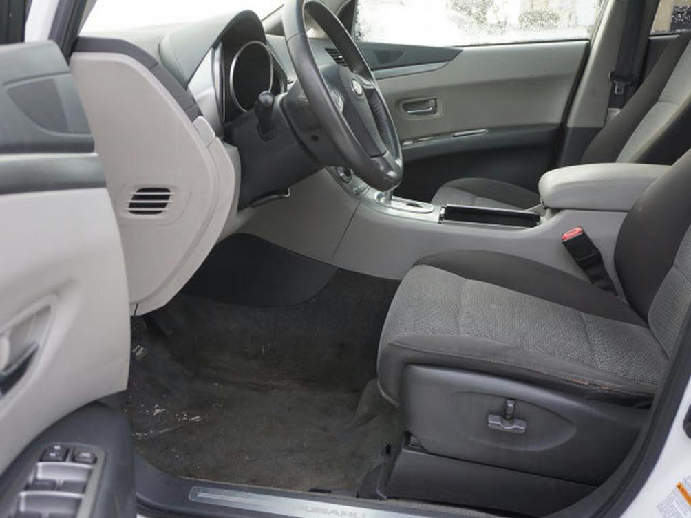 2006 Subaru B9 Tribeca