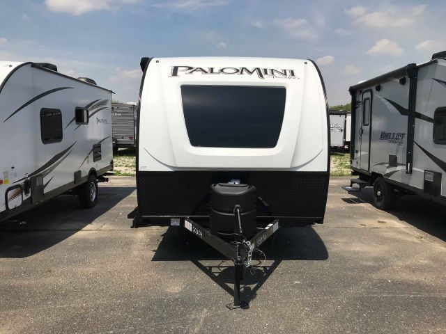 2019 PaloMini 180FB Exterior Photo
