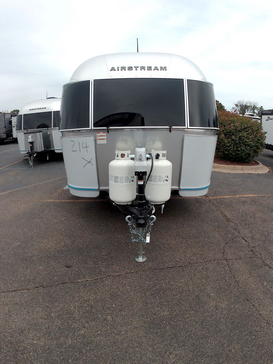 New 2019 Airstream Flying Cloud 19cb 34875