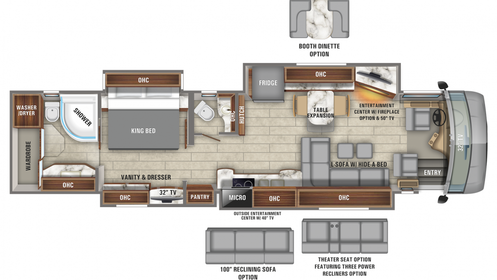 2020 Anthem 44B Floor Plan Img