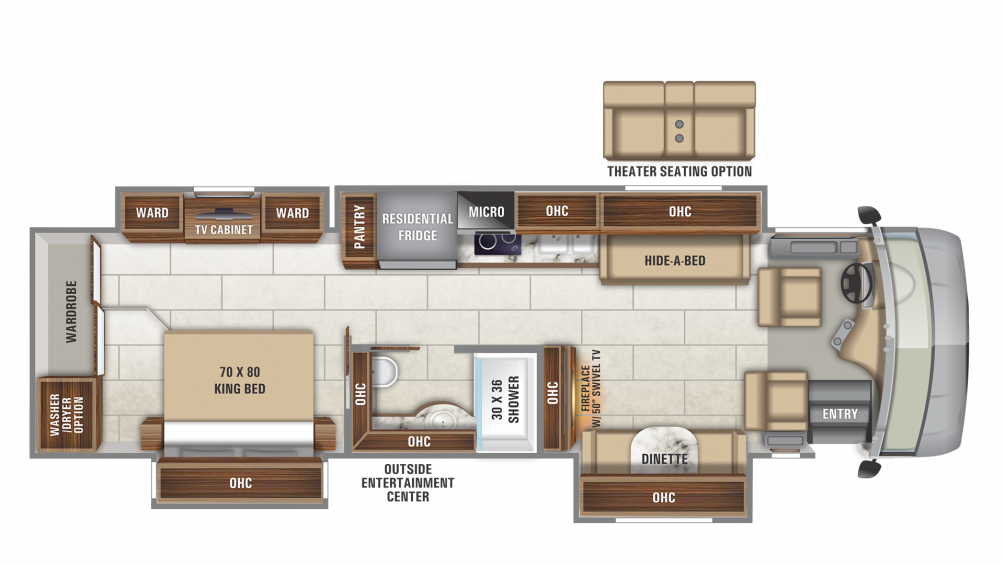 2020 Reatta 37MB Floor Plan Img