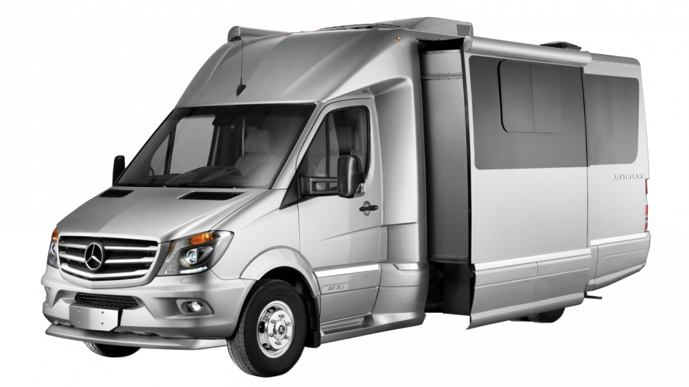 Airstream Atlas Rv Sales Michigan Airstream Atlas Dealer