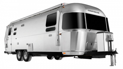 Airstream Globetrotter RVs