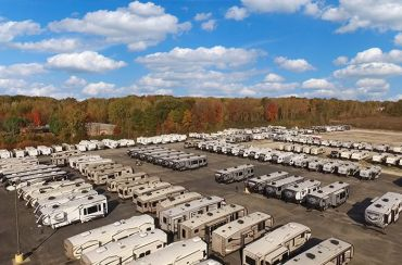National RV Detroit - National RV Dealer of New and Used RVs