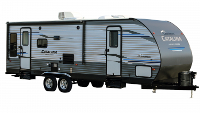 Catalina Legacy Edition RVs