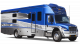 Super C Motorhome RV Type