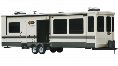 Cedar Creek Cottage RVs