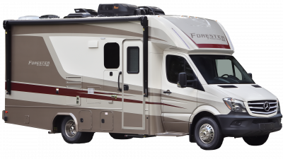 Forester MBS RVs