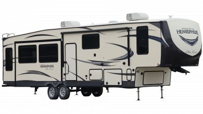 Salem Hemisphere Elite Series RVs
