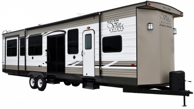 Salem Villa Estate RVs