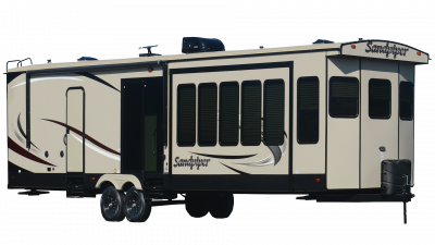 Sandpiper Destination RVs