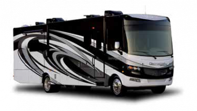 Georgetown 7 Series RVs