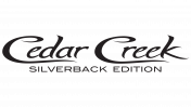 Cedar Creek Silverback RV Logo