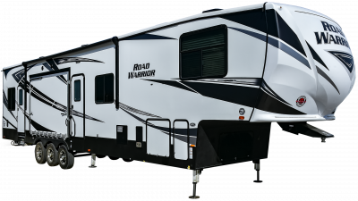 Road Warrior RVs