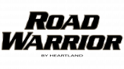 Road Warrior RV Logo